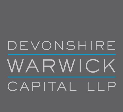 Logo of Devonshire Warwick Capital LLP