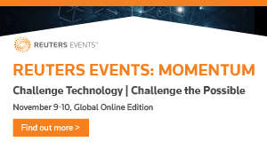 Reuters Events: MOMENTUM organized by Reuters Events