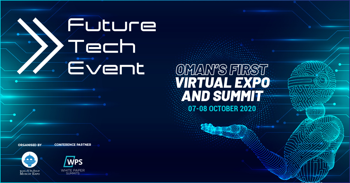 Future Tech Event organized by Muscat Expo LLC