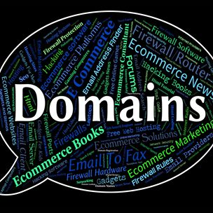 Logo of Domains2have