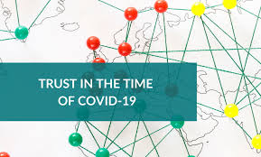 Article about Trust During COVID-19 in the Investment Industry