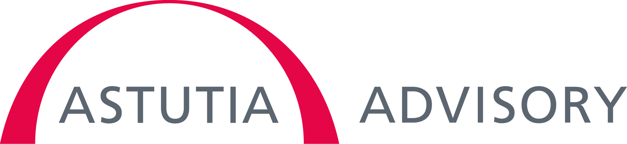 Logo of ASTUTIA Advisory GmbH