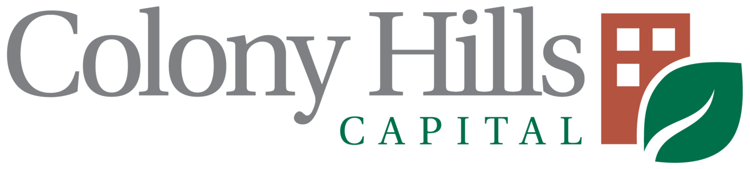 Logo of Colony Hills Capital