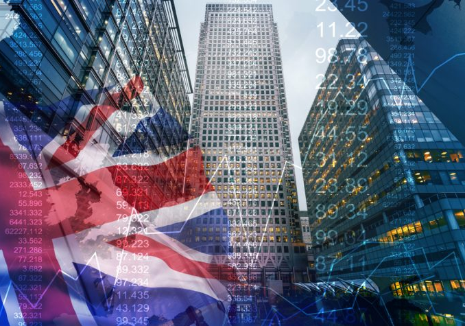 Article about The British stock market is not the British economy