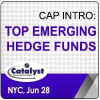 Catalyst Cap Intro: Top Emerging Hedge Funds organized by Catalyst Financial Partners