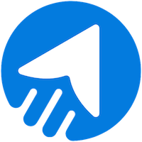 Logo of MailBluster