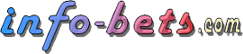 Logo of info-bets