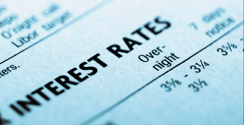 Article about Low-interest rates increase inflation
