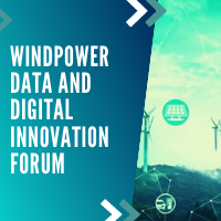 Windpower Data and Digital Innovation Forum organized by Leadvent Group