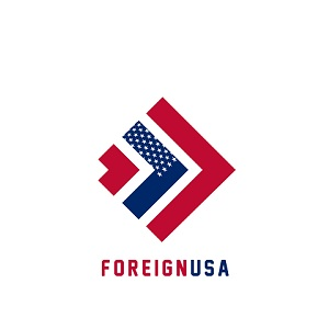 Logo of Foreign USA
