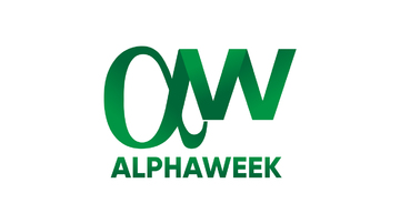 Logo of AlphaWeek