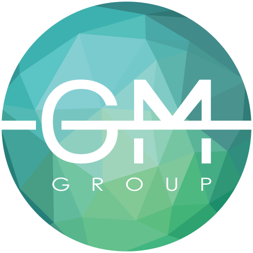 Logo of The Great Minds Group