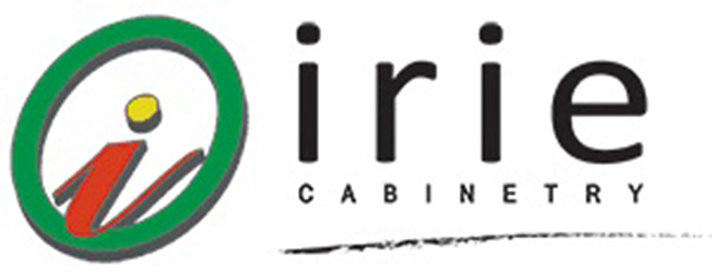 Logo of Irie Cabinetry