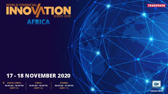 Article about WFIS AFRICA World Financial Innovation Series 2020