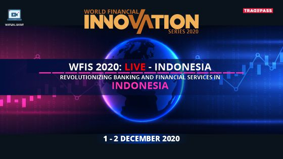 5TH EDITION WORLD FINANCIAL INNOVATION SERIES INDONESIA organized by Tradepass