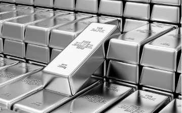 Article about The shining future of silver