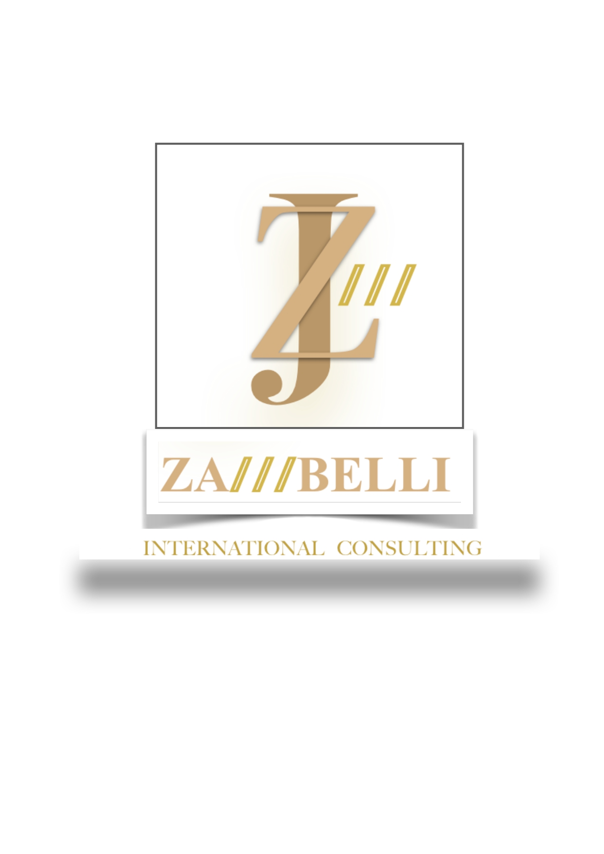 Logo of ZAMBELLI International Consulting
