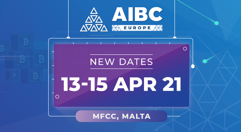 AIBC Summit Malta organized by SiGMA Group