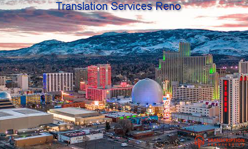 Article about An Overview On Document Translation Services Reno