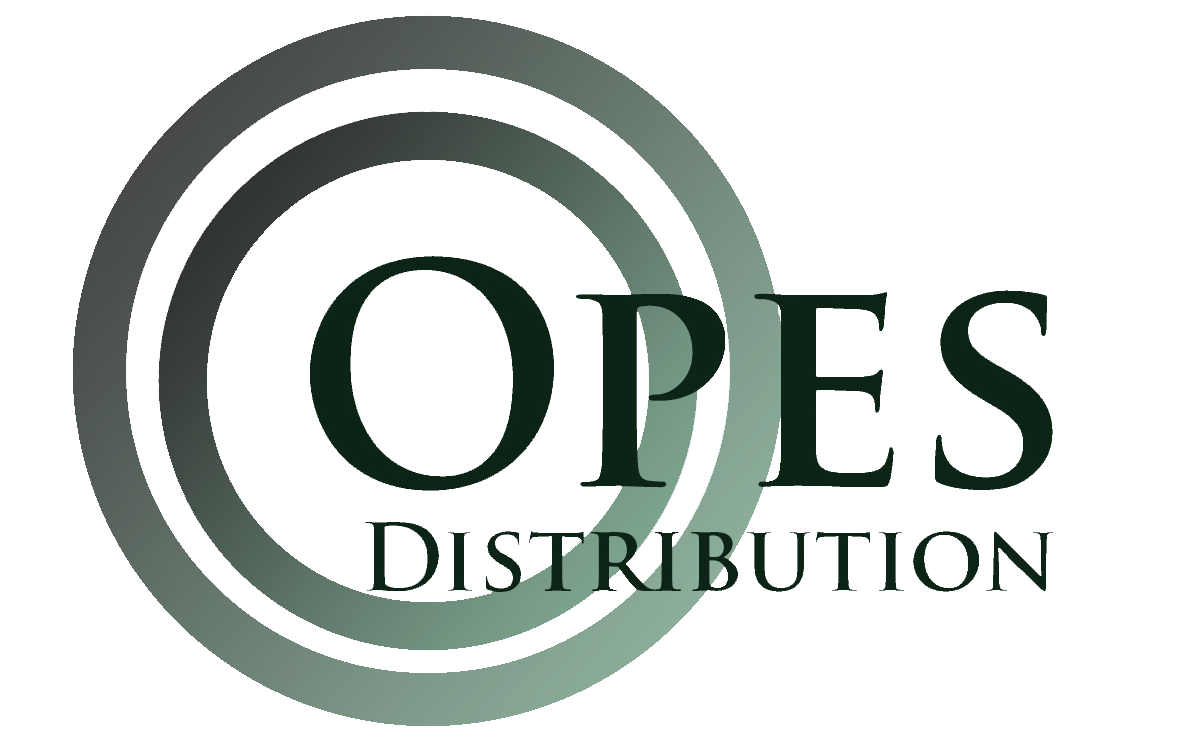Logo of Opes Distribution Ltd