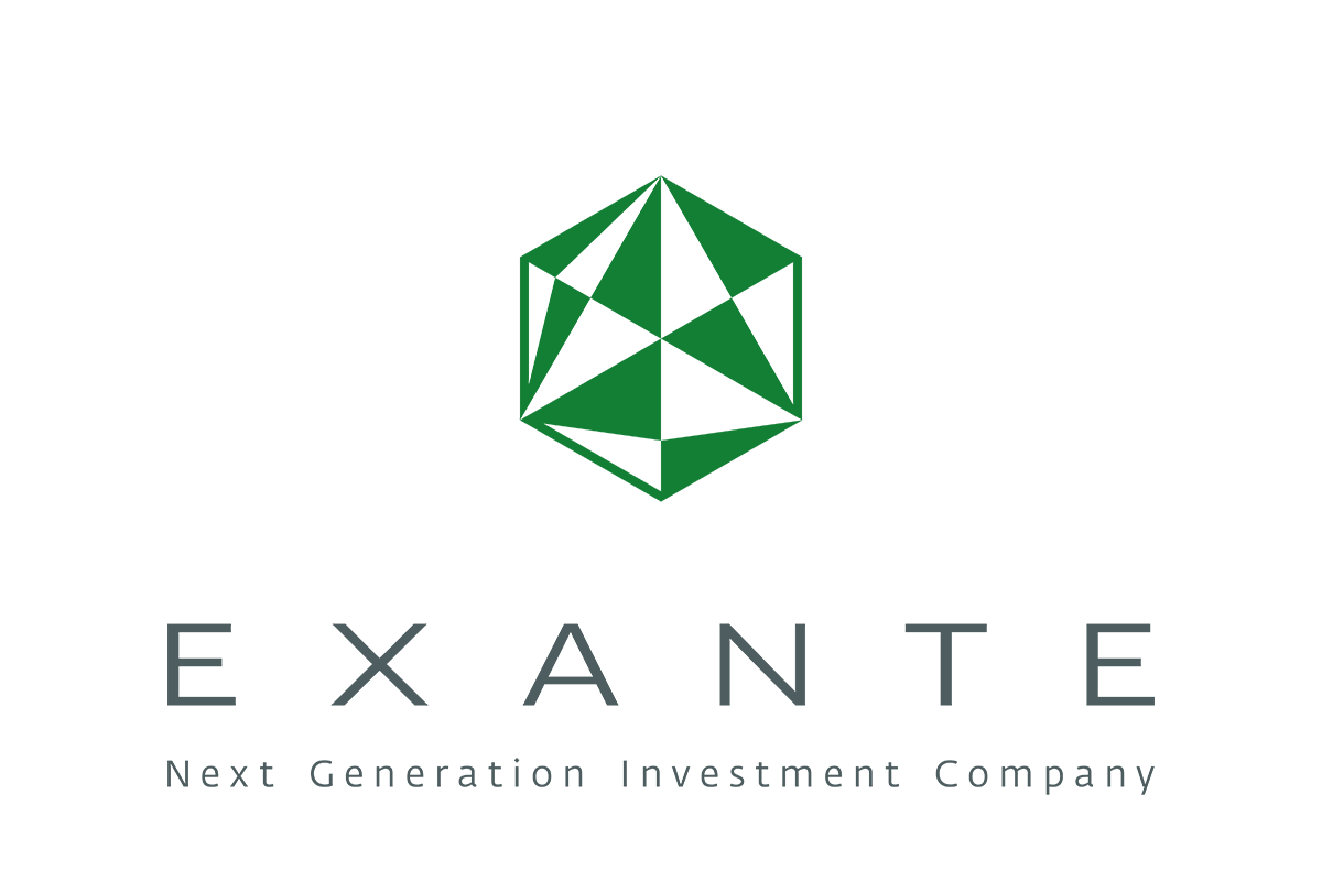 Logo of EXANTE