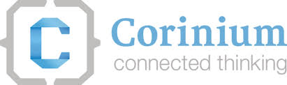 Logo of Corinium Global Intellegence