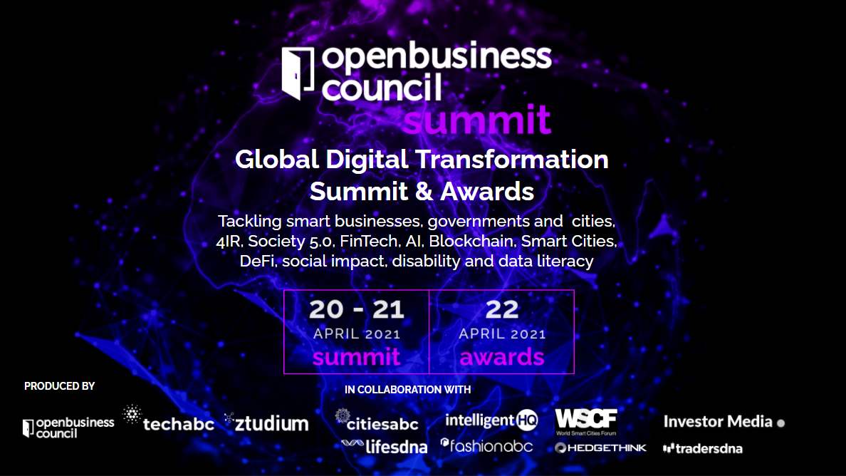 openbusinesscouncil summit and awards organized by Ztudium Limited