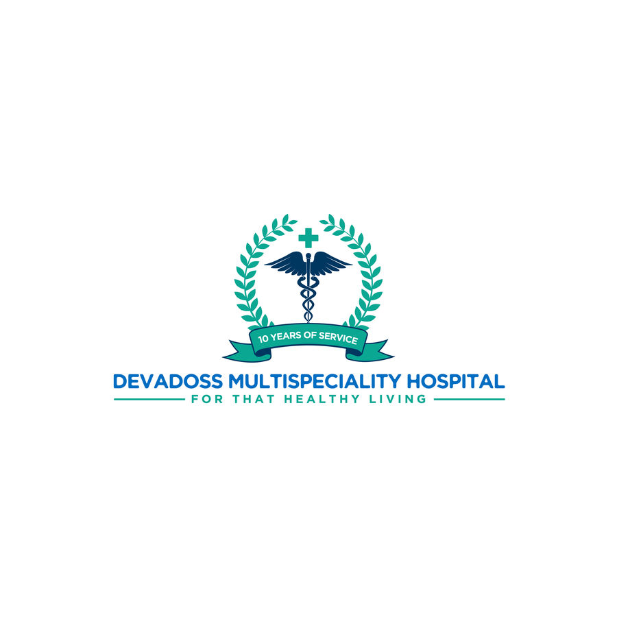 Logo of Devadoss Multispeciality Hospital