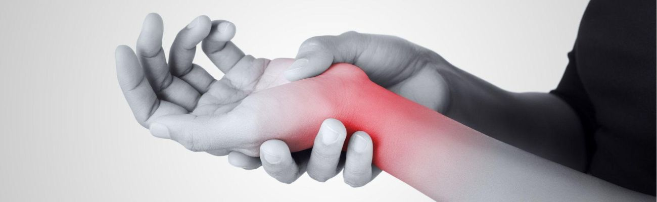 Article about Carpal Tunnel Syndrome