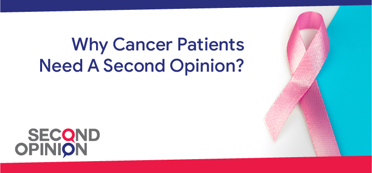 Article about How do you get a second opinion for cancer