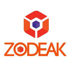 Logo of Zodeaktechnology