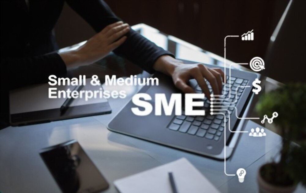 Article about The Impact of Consulting Services on SME Industries