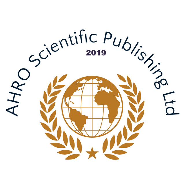 Logo of AHRO Scientific Publishing