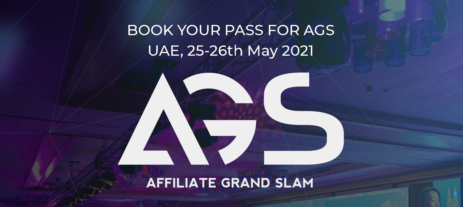 AGS UAE organized by SiGMA Group