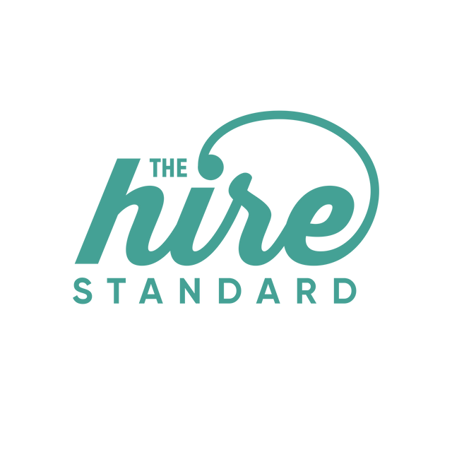Logo of The Hire Standard