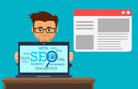 Article about Explore your business by outsource SEO company