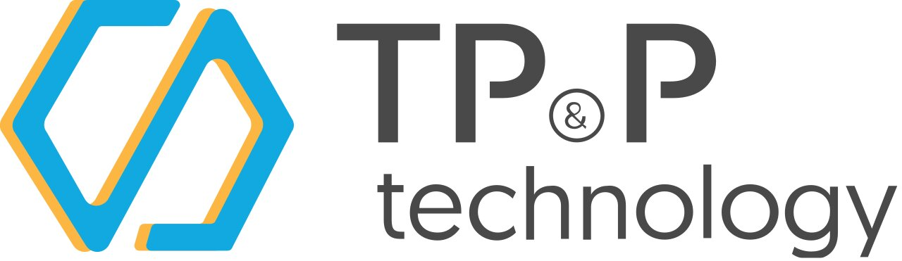 Logo of TP&P Technology