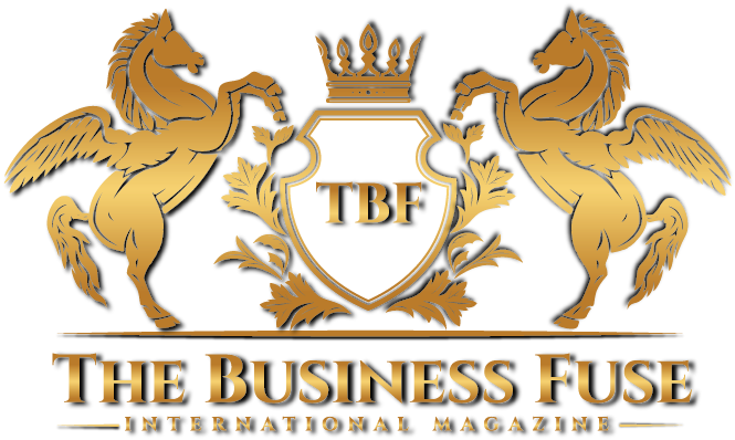 Logo of the business fuse