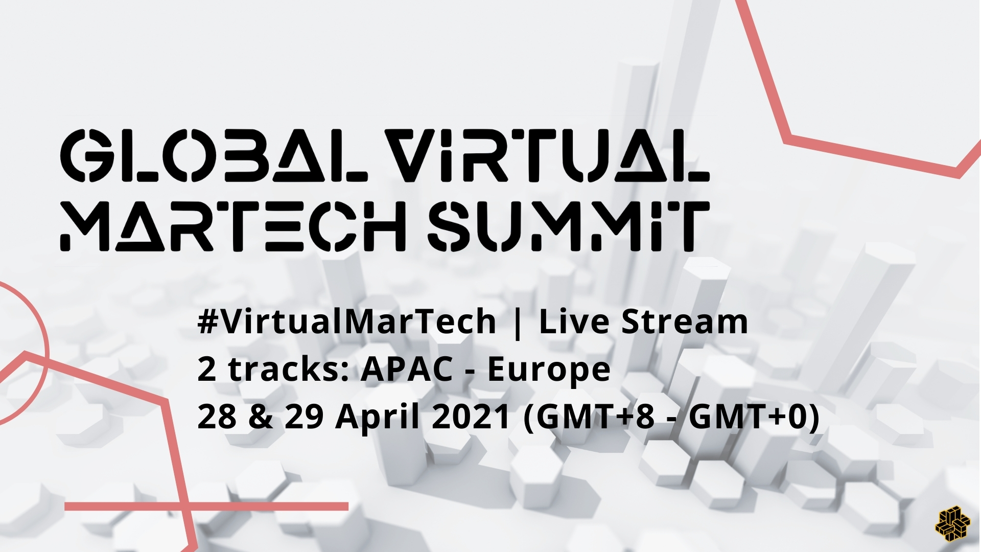 Global Virtual MarTech Summit Europe organized by BEETc