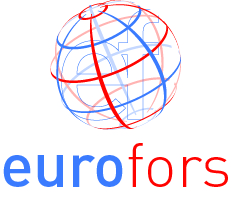 Logo of Eurofors Software Solutions