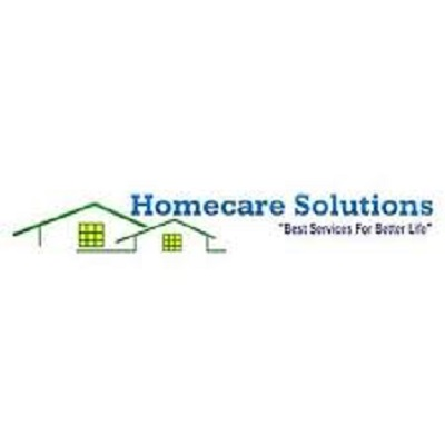 Logo of Homecare Solutions
