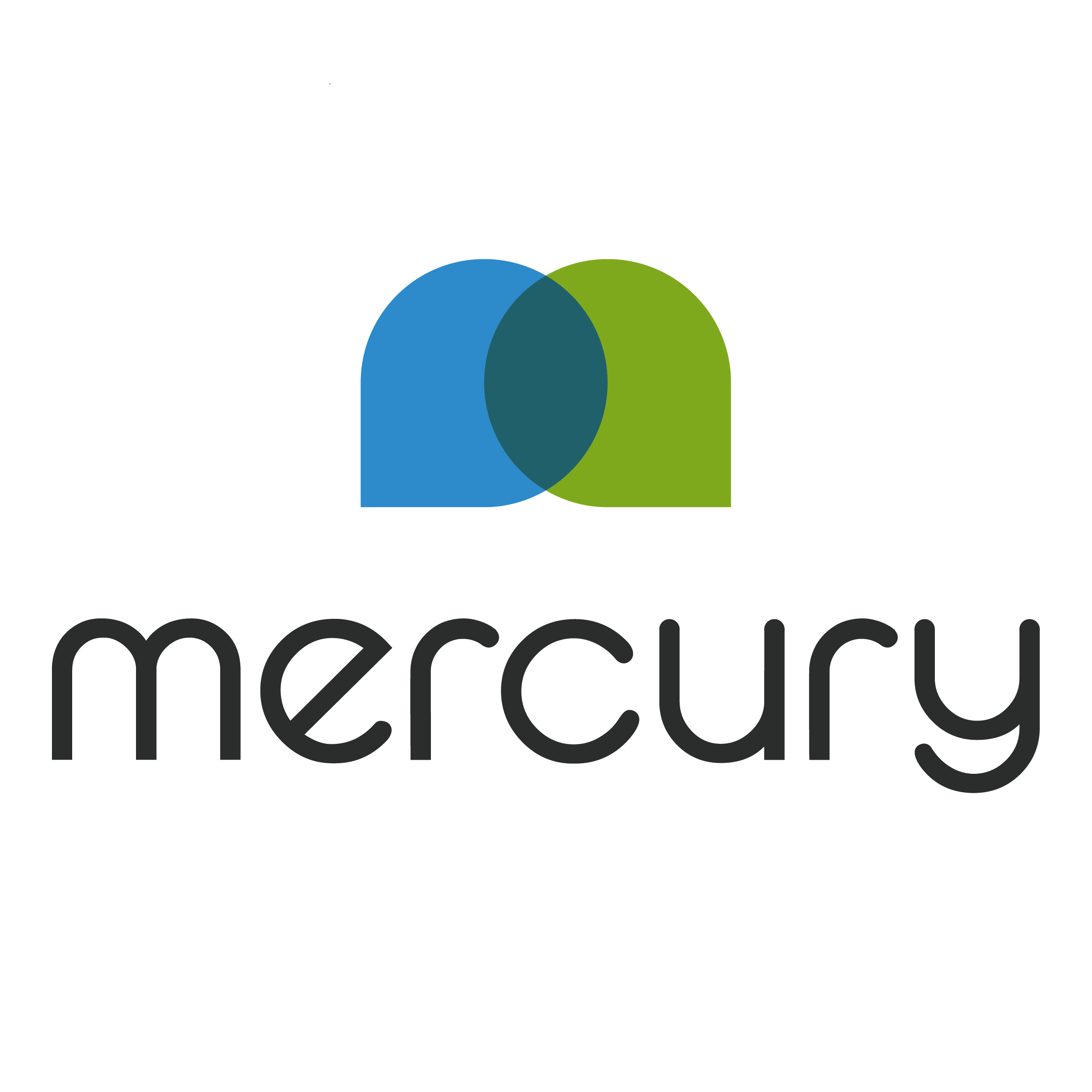 Logo of Mercury