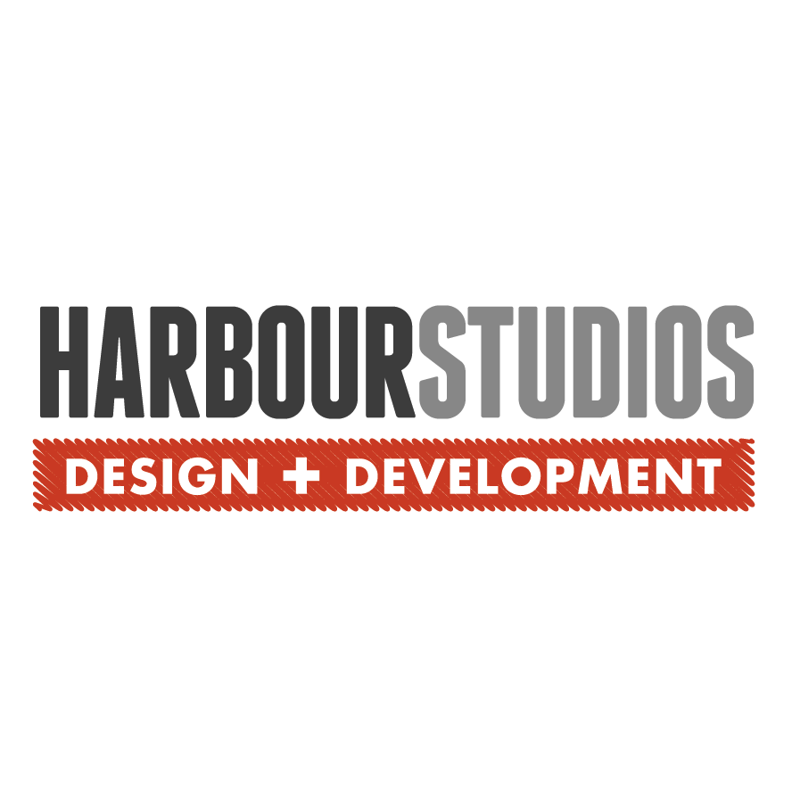 Logo of Harbour Studios