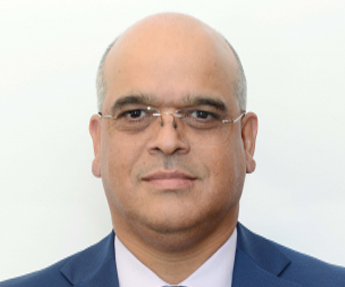 Anil Kumar Parimoo activities: Chief Risk Officer