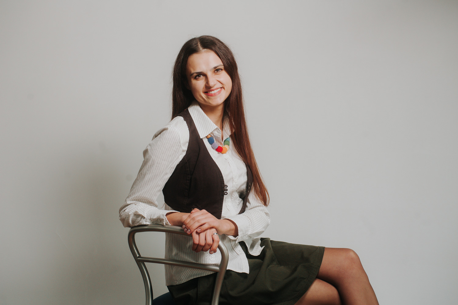 Daria Shileaeva activities: Head of Business Development