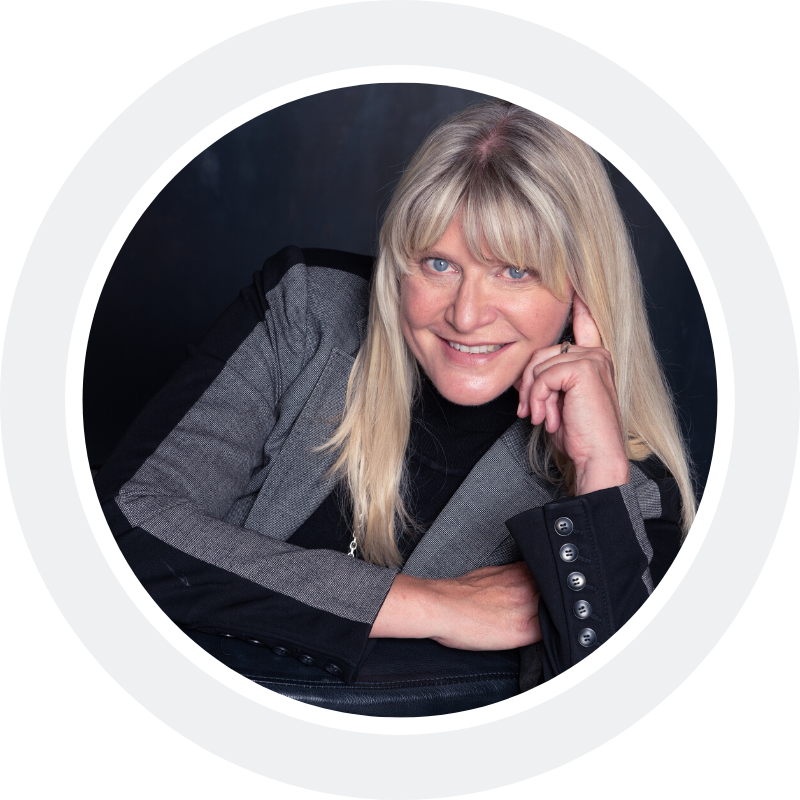 Anne Liebgott activities: CEO